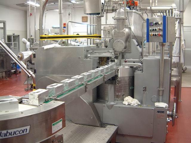 автоматы для фасовки масла сливочного влагалища рвутся под